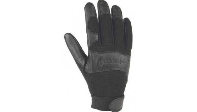 Carhartt Men's The Dex II High-Dexterity Work Glove A659