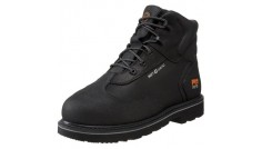"Timberland PRO® Men's Met Guard 6"" Steel-Toe Boots"