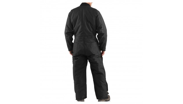 Carhartt Men's Extremes Arctic Quilted Coverall X06