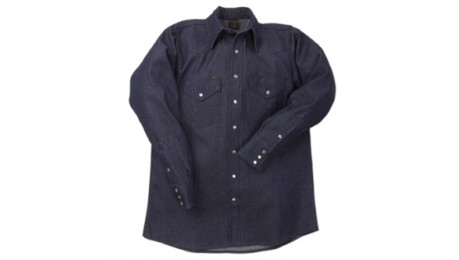 BB - Welding Shirt Non-FRC