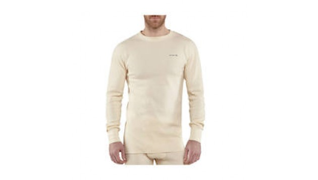 Carhartt- Base Force Super Cold Weather Cotton Crewneck Top