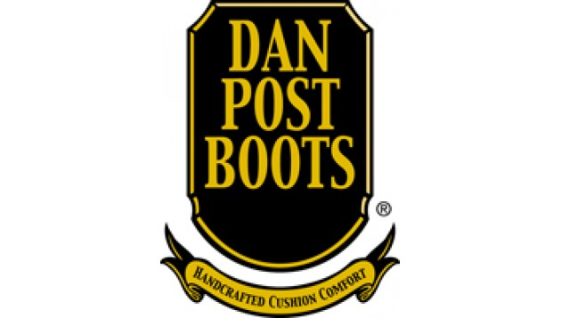 Dan Post - Nogales Waterproof Work Boots