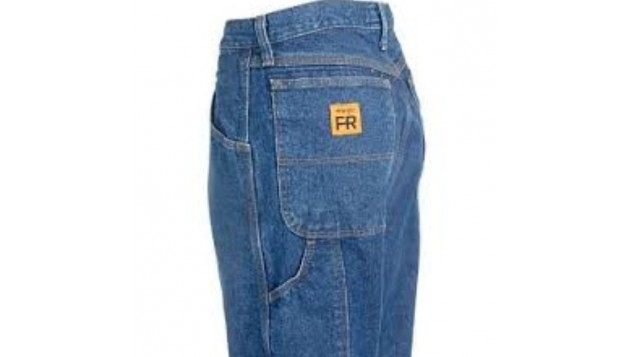 Wrangler FR Carpenter Jean