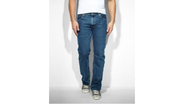 LEVI - 505® Regular Fit Jeans
