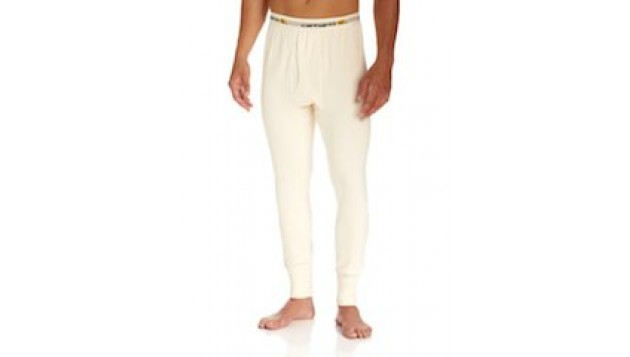 Carhartt- Base Force Super Cold Weather Cotton Bottoms