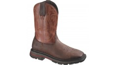 Wolverine® Javelina Western Wellington Steel-Toe EH Work Boot