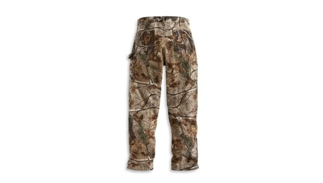Carhartt Men's Realtree Xtra Dungaree, Original Fit
