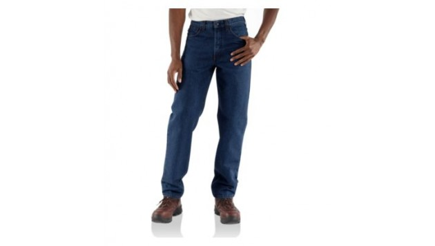 Carhartt Flame-Resistant Relaxed Fit Utility Jean