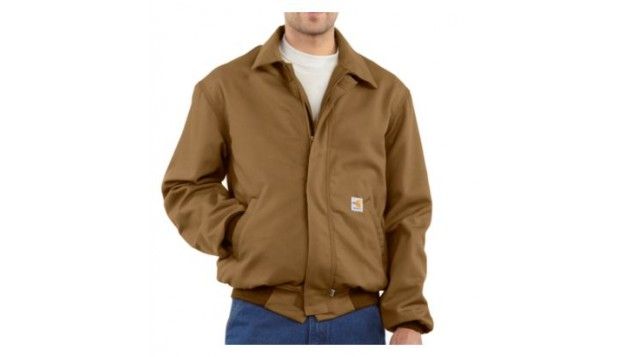 Carhartt Flame-Resistant All-Season Bomber Jacket