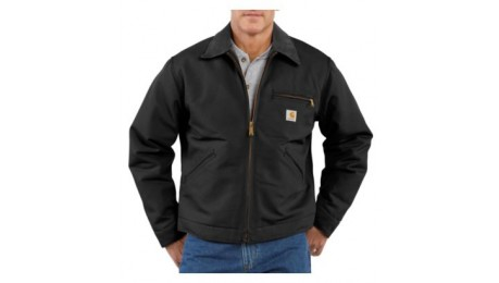 Carhartt - Duck DETROIT JACKET