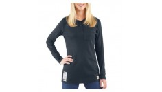 Carhartt Women's Flame-Resistant Long-Sleeve Henley