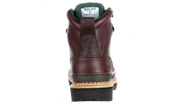 Georgia Giant 6 Inch Work Boot G6274