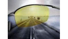 Transitions SolFX Drivewear Lens - Single Vision