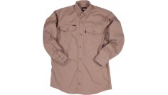 LAPCO - 7oz Fire Retardant Welder Shirt