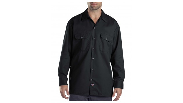 DICKIES® 574 Long Sleeve Work Shirt