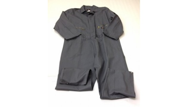 Dickies Long Sleeve Deluxe Coverall