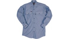 KEY FR Welders shirt