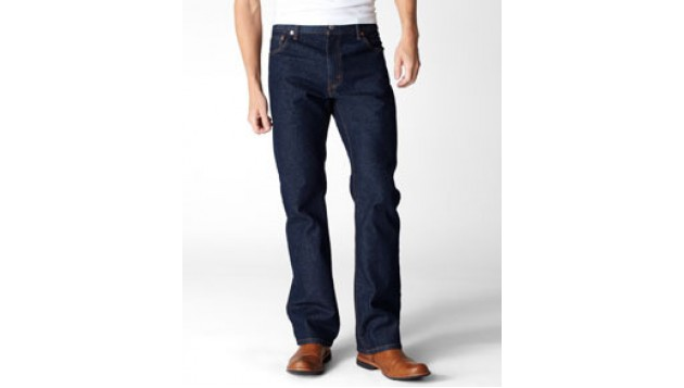 LEVI - 550® Relaxed Fit Jeans