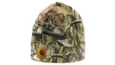Carhartt - CAMO AP FLEECE HAT