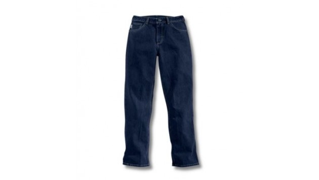 Carhartt - FLAME-RESISTANT RELAXED-FIT DENIM JEAN